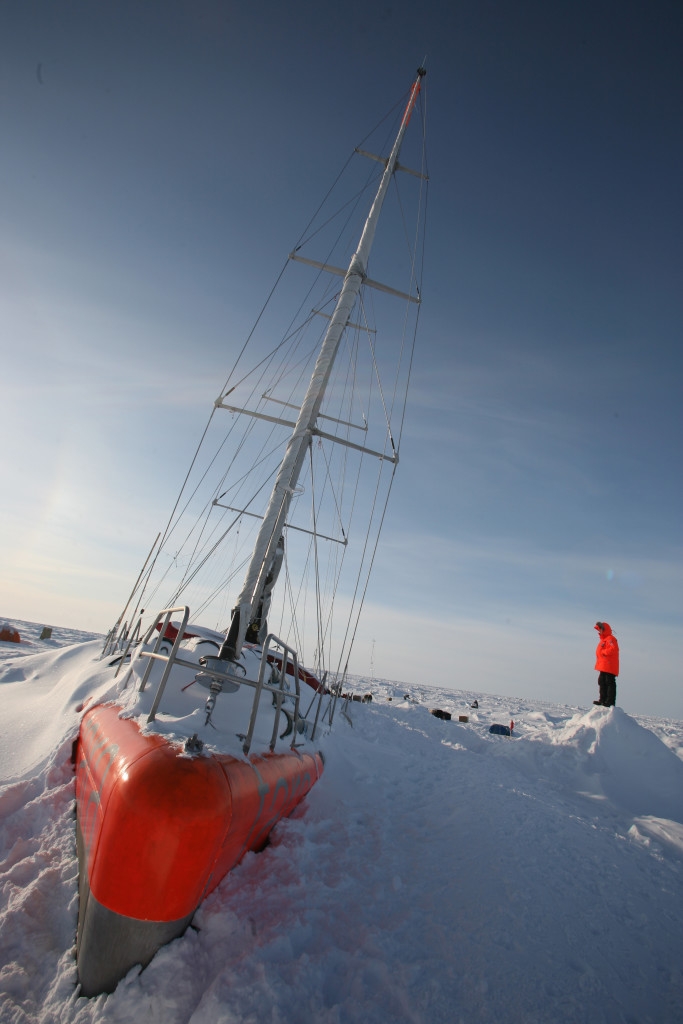 2006-2008-ExpeditionTaraArctic©F.Latreille-TaraExpeditions2