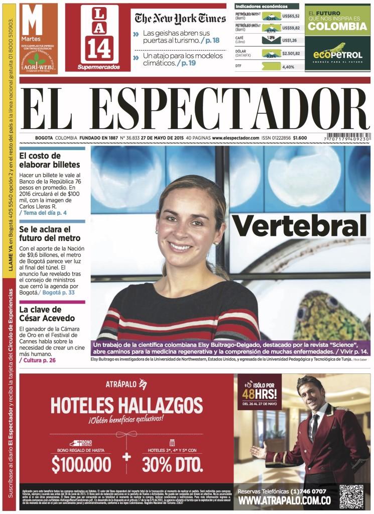EBuitrago Science_ElEspectador_Cover printed